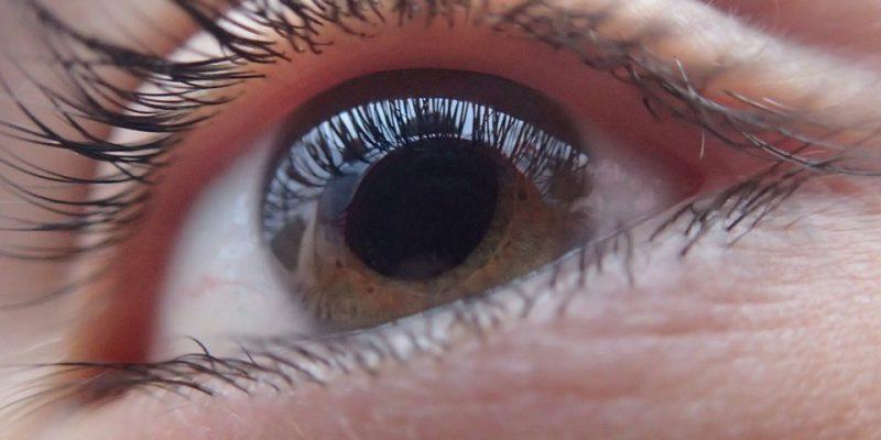 jaskra - choroba oczu
